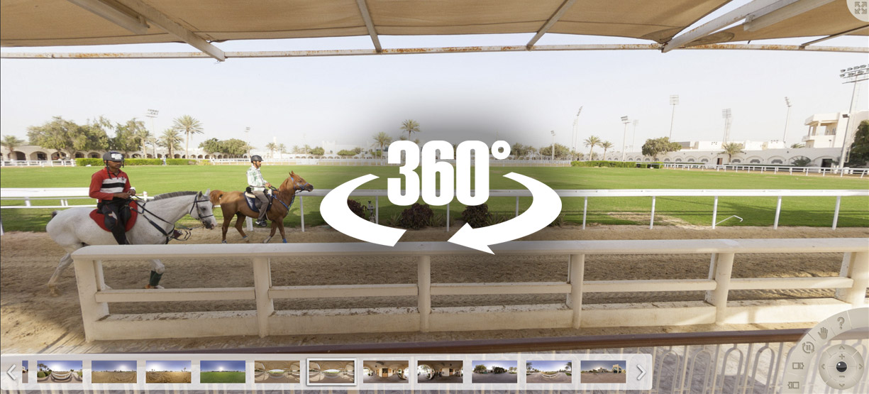Qatar Racing and Equestrian Club